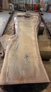 Black Walnut Live Edge
